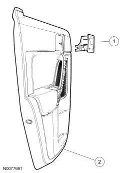 ford focus service manual interior door handle rear handles Ford Focus Titanium Seats ford focus service manual interior door handle rear