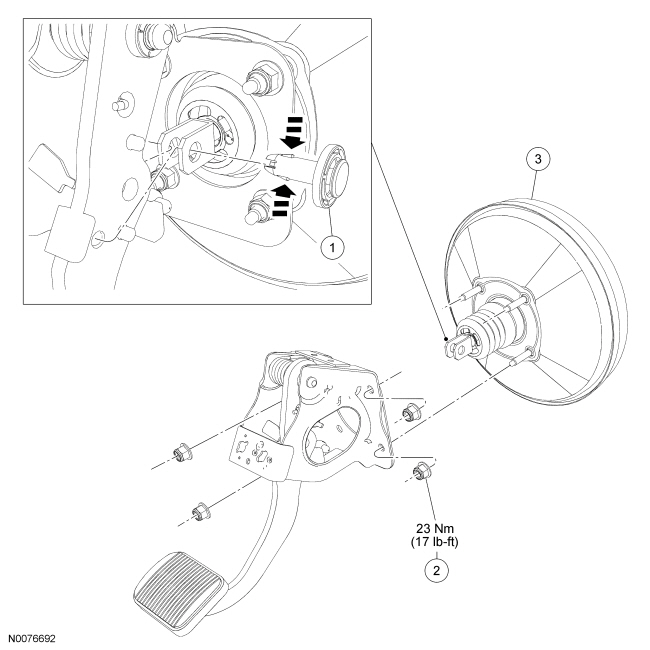 Brake Hydrualic Manual