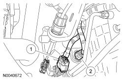 4f27e ford focus transmission